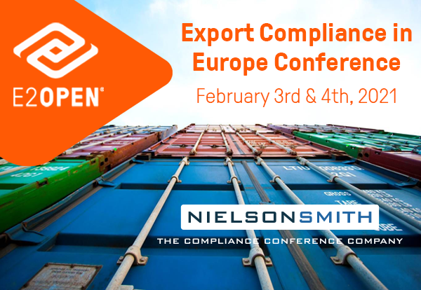 Export Compliance in Europe