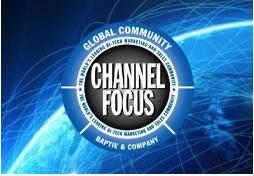 Baptie Channel Focus North America