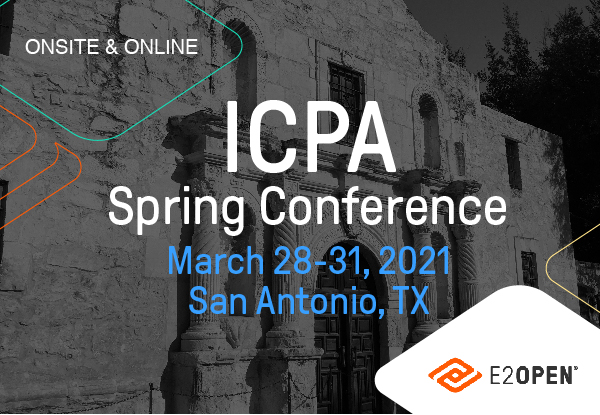 2021 ICPA Spring Conference