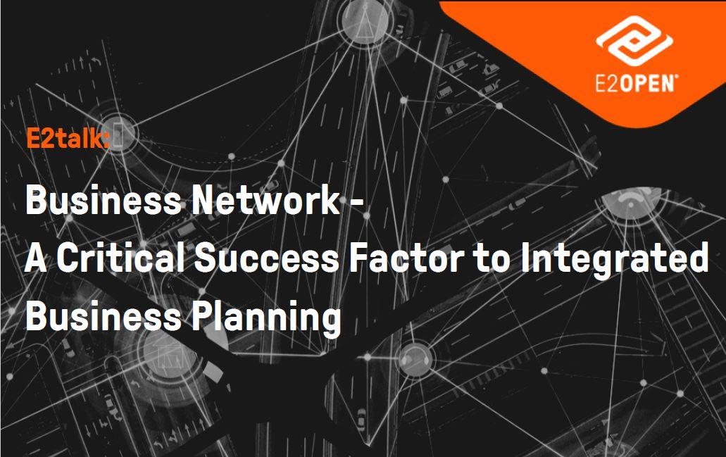 E2talk Business Network