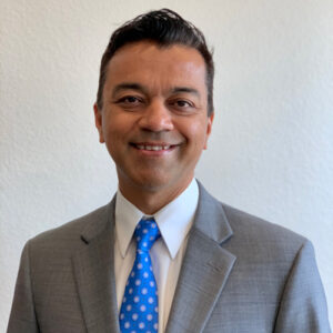 Sanjay Sood, Director, Solutions Consulting, E2open