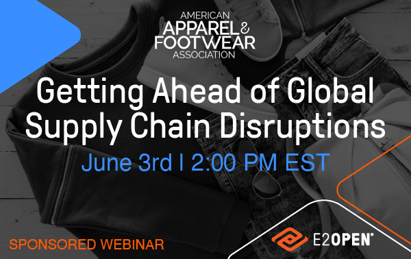 Getting Ahead of Global Supply Chain Disruptions