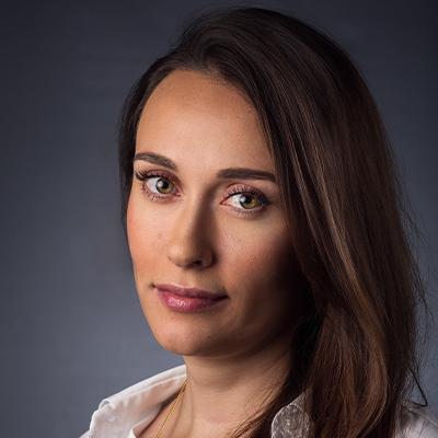 Anastasia Oplustil