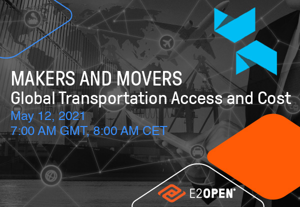 Makers and Movers Global Transportation Access and Cost
