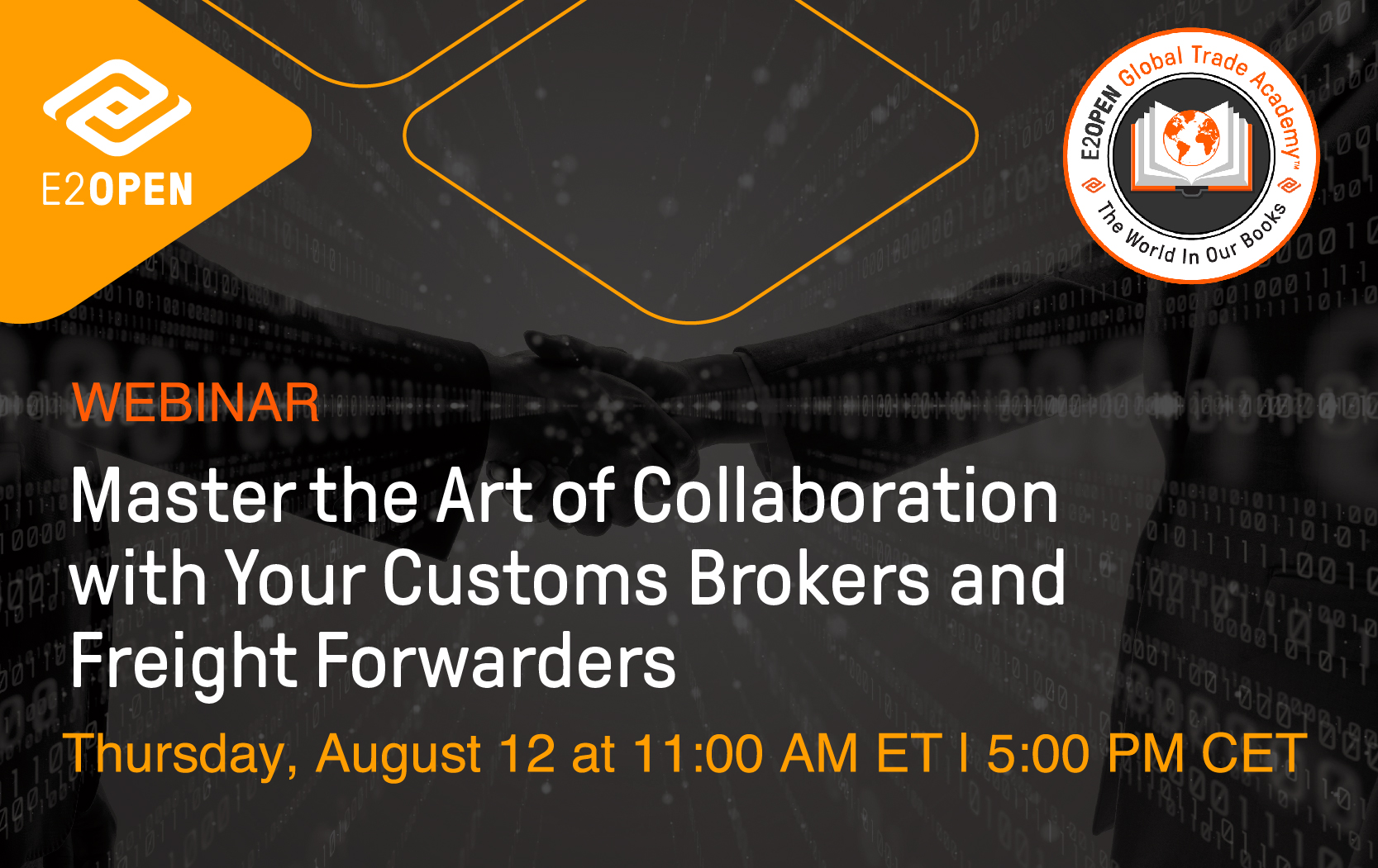 Master the Art of Collaboration with Your Customs Brokers and Freight Forwarders