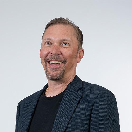 Jarrett Janik, E2open, Chief Financial Officer