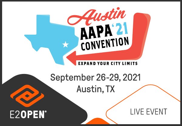 Austin AAPA 2021 Annual Convention and Expo