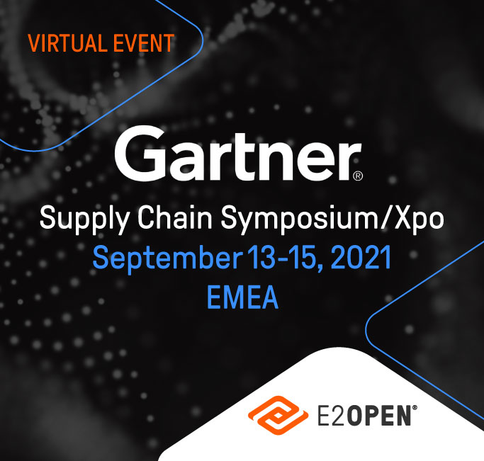 The World's Most Important Gathering of CSCOs and Supply Chain Executives™