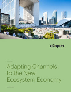 Adapting Channels to the New Ecosystem Economy