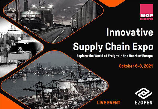 WOF Innovative Supply Chain Expo